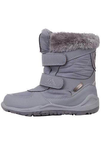 Kappa Winterboots »GURLI TEX TEENS« kaufen
