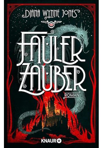 Buch »Fauler Zauber / Diana Wynne Jones, Eva Bauche-Eppers« kaufen
