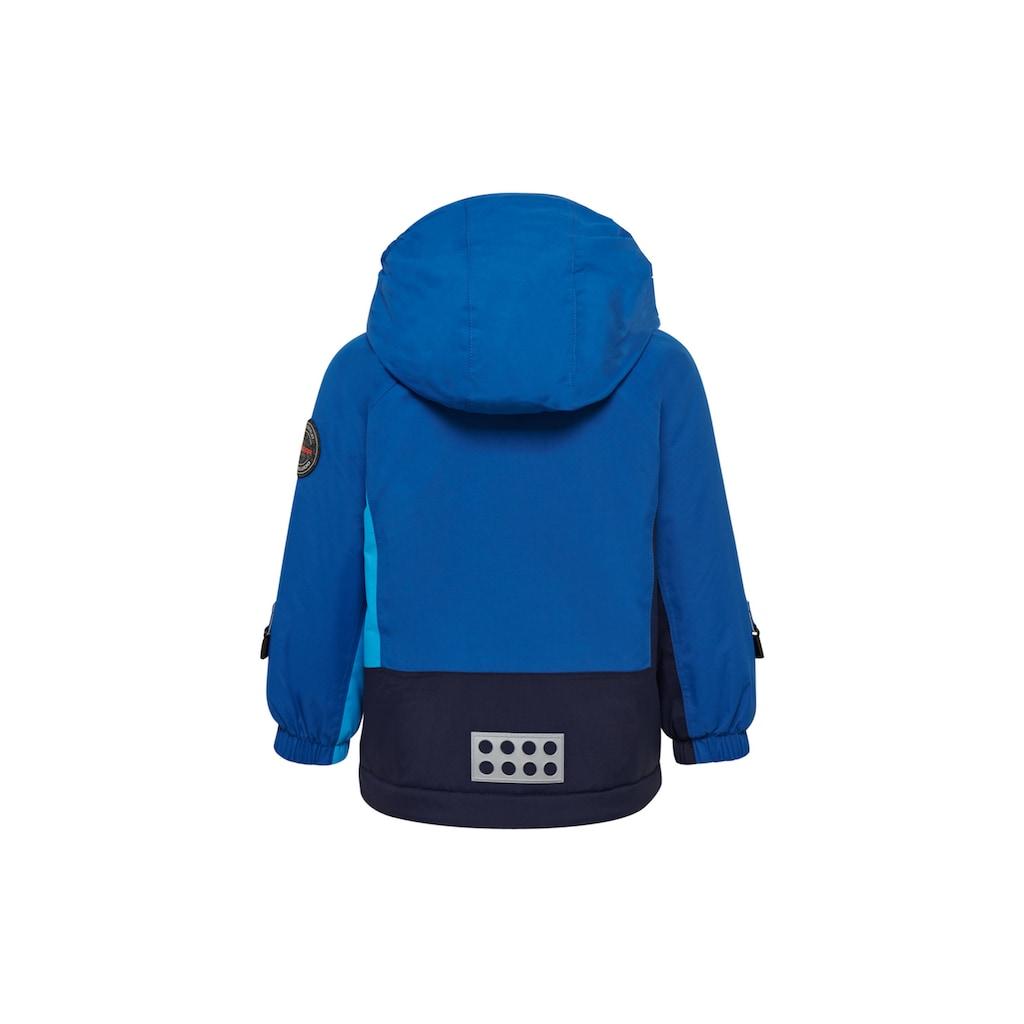 LEGO® Wear Winterjacke »LWJULIAN 706«