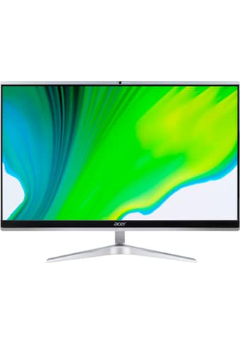 Acer All-in-One PC »Aspire C24-1650« kaufen