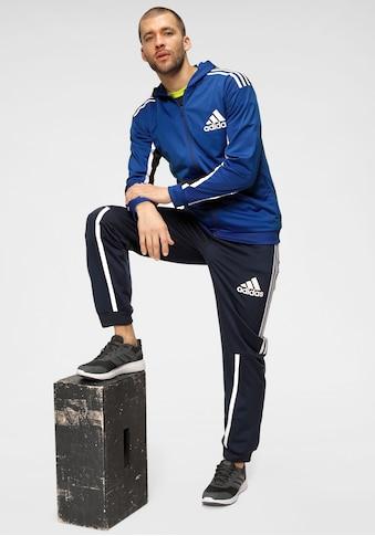 adidas Performance Trainingsanzug »TRACK SUIT«, (Set, 2 tlg.) kaufen