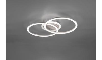 TRIO Leuchten,LED Deckenleuchte»VENIDA«, kaufen