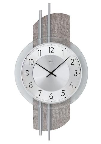 AMS Wanduhr »9412« kaufen