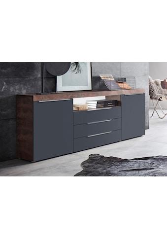 borchardt Möbel Sideboard »DURBAN«, Breite 166 cm kaufen