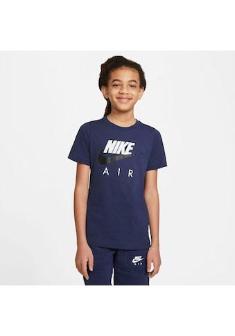 Nike Sportswear T-Shirt »BOYS NIKE SPORTSWEAR TEE NIKE AIR« kaufen