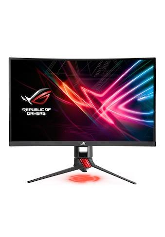 Asus »ROG STRIX XG27VQ« Curved - Gaming - Monitor (27 Zoll, 1920 x 1080 Pixel, Full HD, 4 ms Reaktionszeit, 144 Hz) kaufen