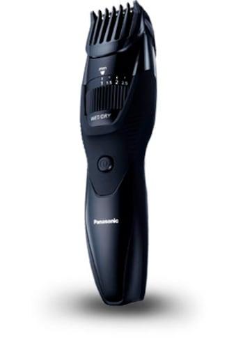 Panasonic Bartschneider »ER-GB43-K-503«, 1 Aufsätze, mit Ladestation kaufen