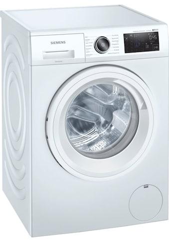 SIEMENS Waschmaschine »WM14UPA0«, iQ500, WM14UPA0 kaufen