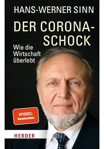 Buch »Der Corona-Schock / Hans-Werner Sinn« kaufen