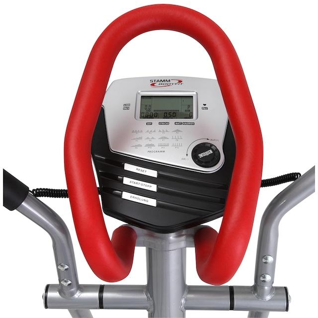 STAMM BODYFIT Crosstrainer-Ergometer »Sinus.700«
