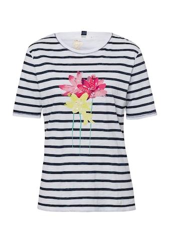 Brax Kurzarmshirt »Style Cira« kaufen