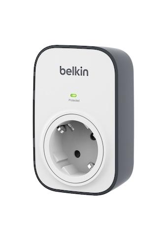 Belkin BOOST UP 2 Port Ladegerät mit Steckdose ab € 15,00