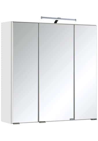 HELD MÖBEL Spiegelschrank »Ancona«, Breite 60 cm kaufen