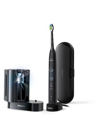 Philips Sonicare Elektrische Zahnbürste »HX6850/57«, 1 St. Aufsteckbürsten, Schallzahnbürste kaufen