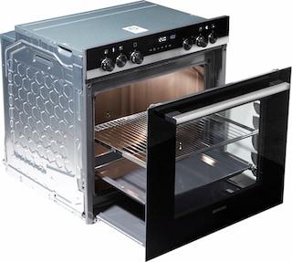 siemens elektro herd sets pyrolyse selbstreinigung jetzt kaufen bei otto. Black Bedroom Furniture Sets. Home Design Ideas