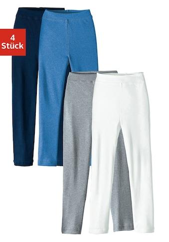 Lange Unterhose (4 Stück) kaufen