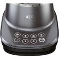 AEG Standmixer »TB7-1-8MTM Gourmet 7«, 900 W