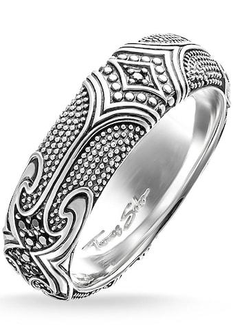 THOMAS SABO Silberring »TR2100 - 643 - 11« kaufen