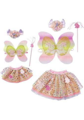 Baby Born Puppenkleidung »Einhorn Partnerlook«, (Set, 8 tlg.) kaufen