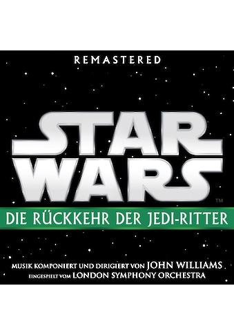 Musik-CD »STAR WARS: DIE RUECKKEHR DER JEDI-RITTER / Williams,John« kaufen