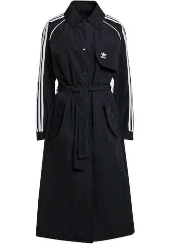 adidas Originals Langmantel »TRENCH COAT« kaufen