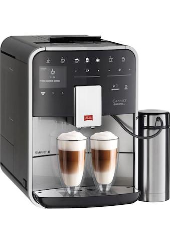 Melitta Kaffeevollautomat »Barista TS Smart F 86/0-100, Edelstahl« kaufen