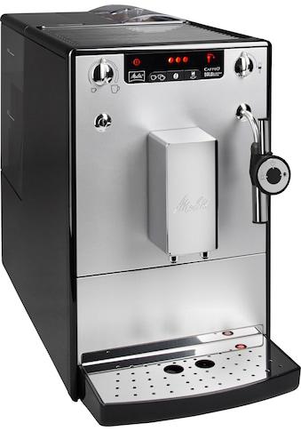 Melitta Kaffeevollautomat »CAFFEO® Solo® & Perfect Milk E957-103«, nur 20 cm breit kaufen