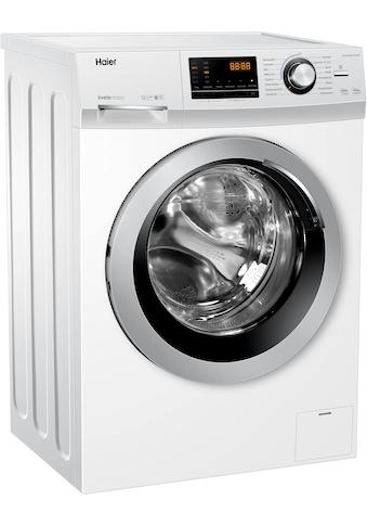 Haier Waschmaschine »HW100-BP14636«, HW100-BP14636, 10 kg, 1400 U/min kaufen