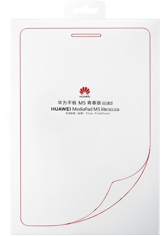"Huawei Folie »MediaPad M5 lite 10""  -  Protective Film« kaufen"
