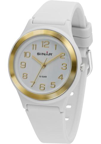 SINAR Quarzuhr »XB-48-0« kaufen