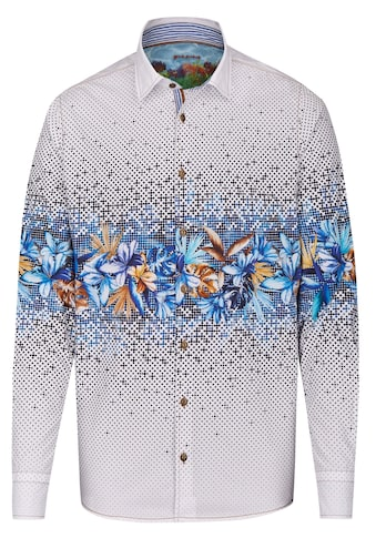 Rich Friday Casual Hemd Langarm kaufen