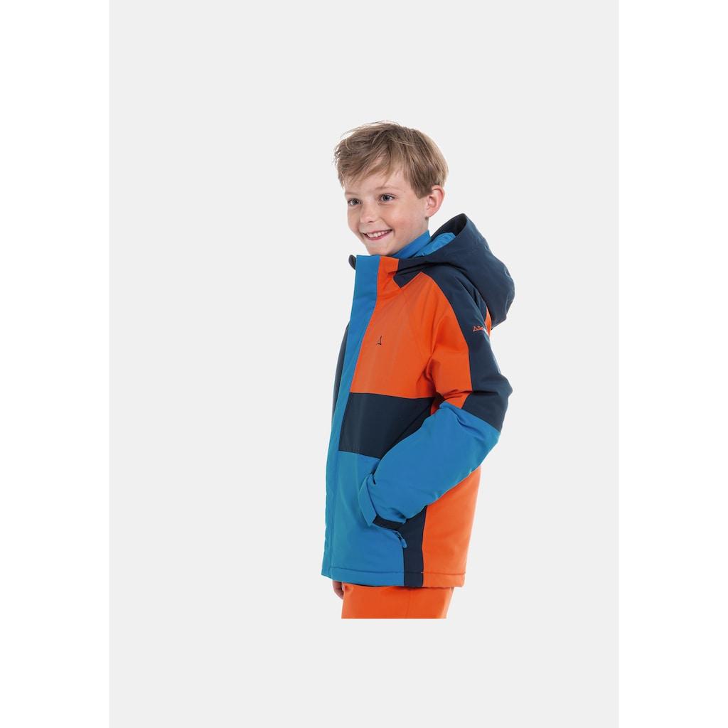 Schöffel Outdoorjacke »Ski Jacket Brandnertal B«