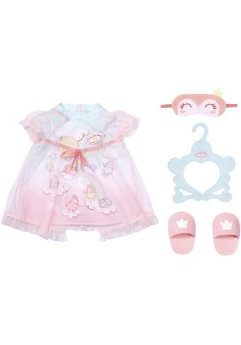 Baby Annabell Puppenkleidung »Sweet Dreams Schlafkleid« kaufen