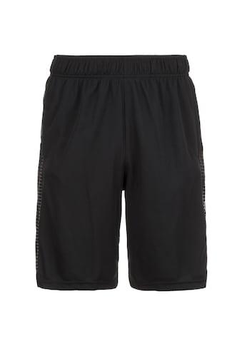 Under Armour® Shorts »Baseline Practice« kaufen