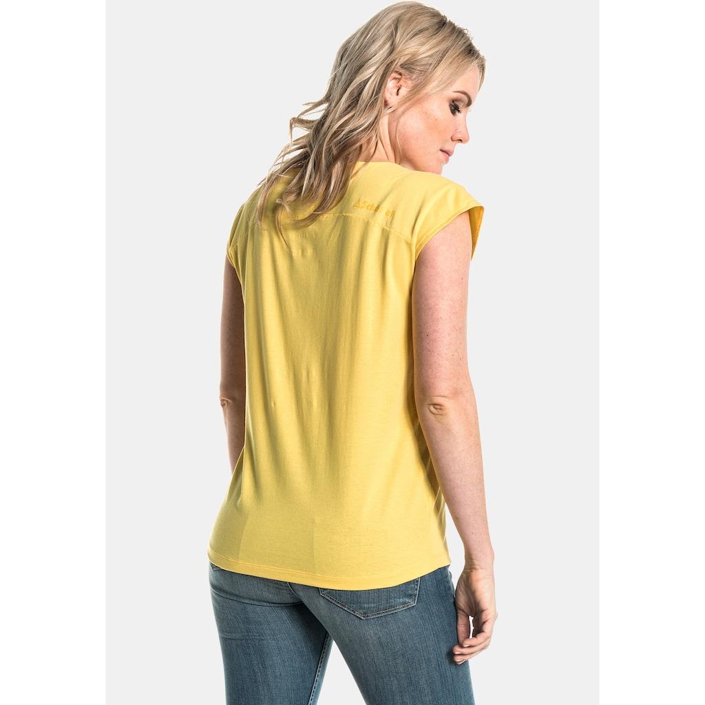 Schöffel Funktionsshirt »T Shirt Silverdale L«