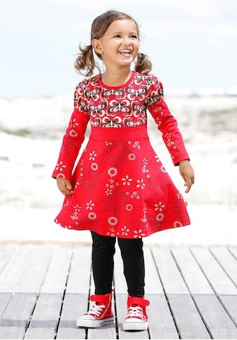 Arizona Kleid & Leggings (Set, 2 tlg.) kaufen