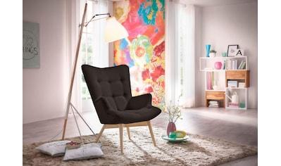 Max Winzer® Sessel »Arne« kaufen