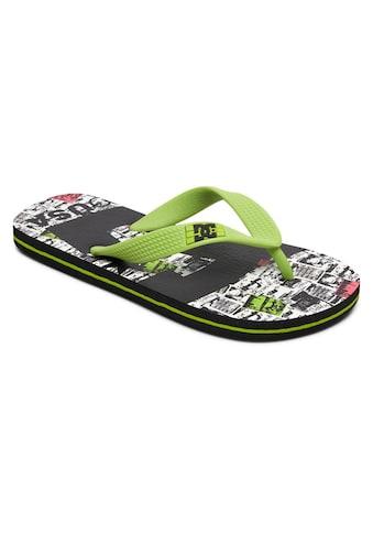 DC Shoes Sandale kaufen