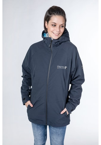 DEPROC Active Winterjacke »Whistler Women 3in1«, auch in Großen Größen erhältlich kaufen