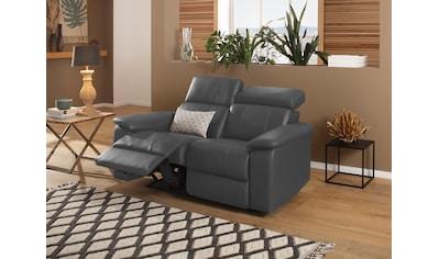Home affaire 2-Sitzer »Binado«, Wahlweise mit manueller oder elektrischer... kaufen