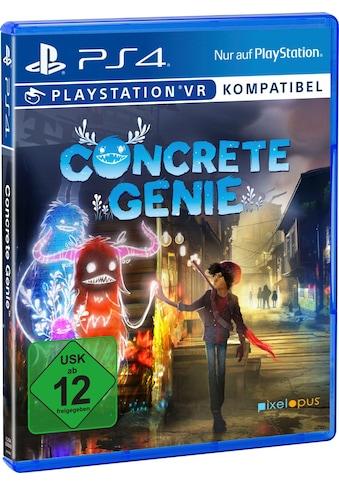 Concrete Genie PlayStation 4 kaufen