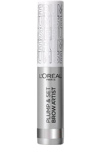 L'ORÉAL PARIS Augenbrauen-Kosmetika »Brow Artist Plump & Set« kaufen