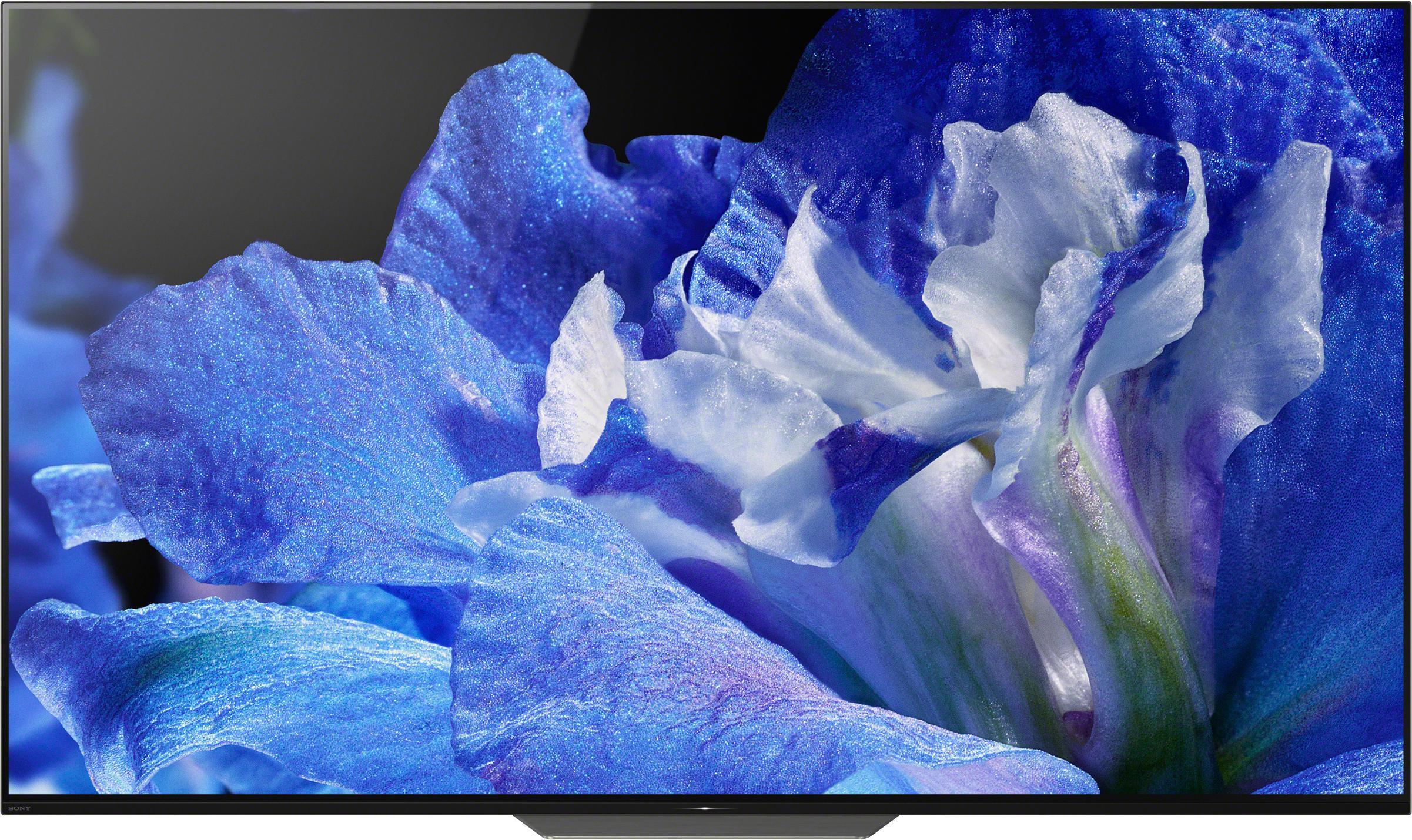 KD65AF8BAEP OLED-Fernseher (164 cm / (65 Zoll), 4K Ultra HD, Smart-TV