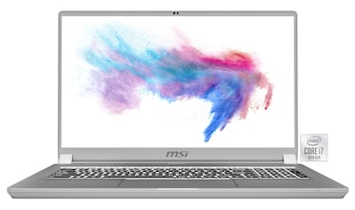 "MSI Creator 17 A10SGS - 268 »43,9 cm (17,3"") Intel Core i7, 2 TB, 32 GB« kaufen"