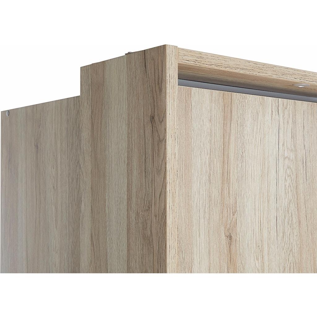 rauch ORANGE Schwebetürenschrank »Wetzlar«, mit Spiegel
