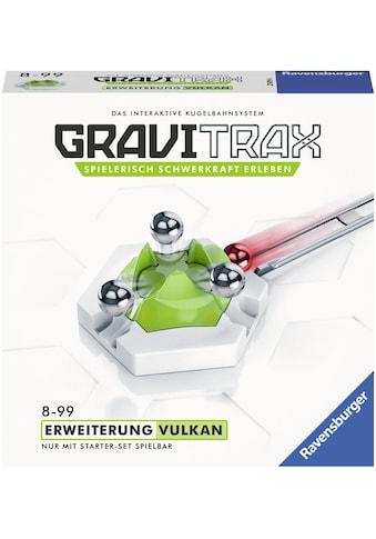 "Ravensburger Kugelbahn ""GraviTrax® Vulkan"", (Set) kaufen"