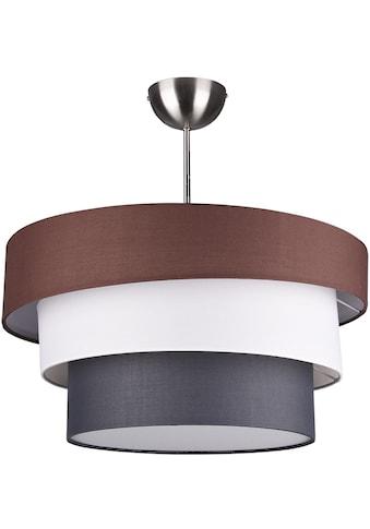 TRIO Leuchten Deckenleuchte »Ibis«, E27, 1 St., Warmweiß, Deckenlampe, Leuchtmittel... kaufen
