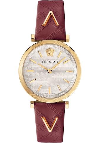 Versace Schweizer Uhr »V-TWIST, VELS00519« kaufen