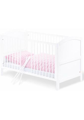 Pinolino® Babybett »Laura«, Made in Germany kaufen