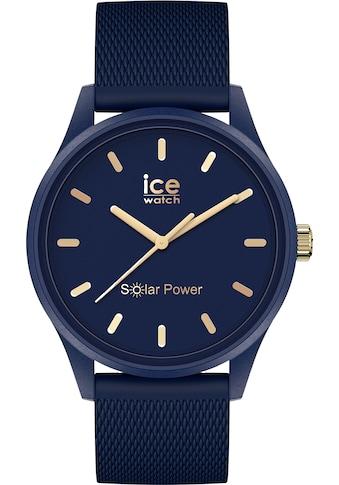 ice-watch Solaruhr »ICE solar power, 018744« kaufen